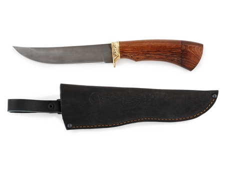 Нож Лань (сталь Х12МФ, рукоять венге)