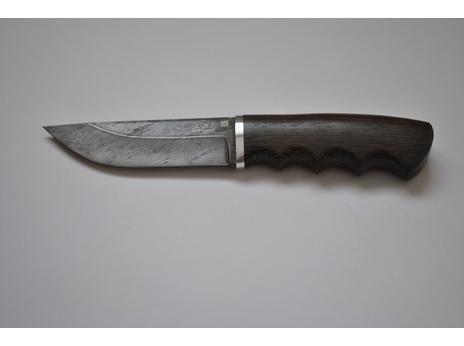 Нож Егерь (сталь ХВ5, рукоять венге)