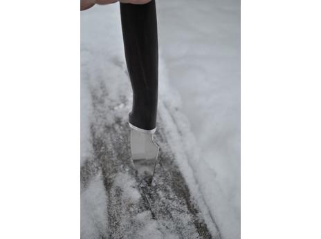 Нож Скинер (сталь Х12МФ, рукоять граб)