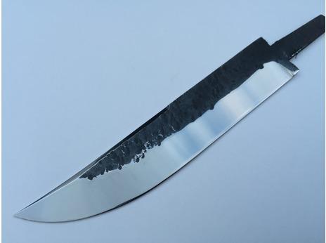 Клинок Лань (сталь 95Х18, ручная ковка)