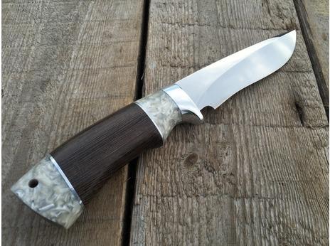 Нож Гепард (сталь ХВ5, рукоять венге)