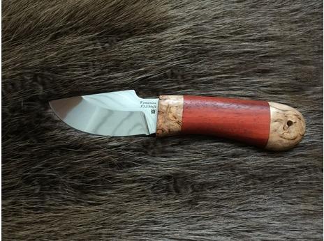 Нож Скиннер (Х12МФ, рукоять падук)