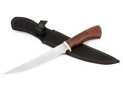 Нож Ягуар  (сталь 95Х18, рукоять венге)