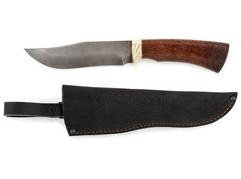 Нож Клык (сталь Х12МФ, рукоять венге)