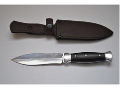 Нож Варвар (сталь Х12МФ, рукоять граб)