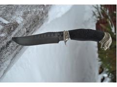 Нож Сталкер 2 (сталь ХВ5, рукоять граб)