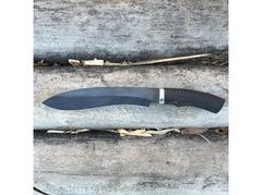 Нож Барс (сталь у8а, рукоять граб)