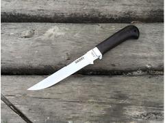 Нож Скрэй (сталь 95Х18, рукоять граб)