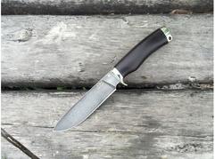 Нож Сурок(сталь хв5, рукоять граб)