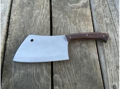 Тяпка 1 (сталь 65Х13, рукоять венге)