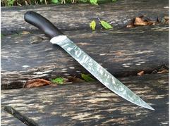 Нож Ягуар  (сталь 95Х18, рукоять граб)