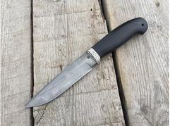 Нож Лиса (сталь Х12МФ, рукоять граб)