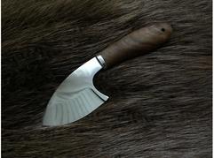 Нож Скиннер  3 (сталь 95Х18, рукоять орех)