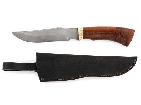 Нож Багира (сталь Х12МФ, рукоять венге)