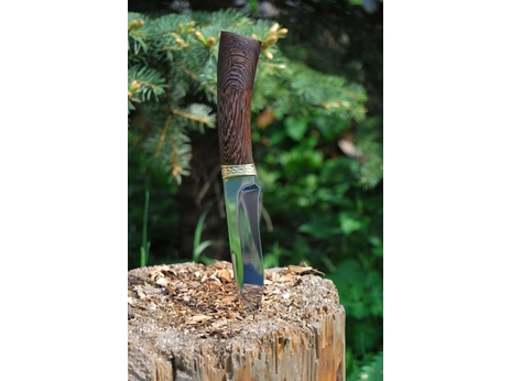 Нож Рекрут (сталь 95Х18, рукоять венге)