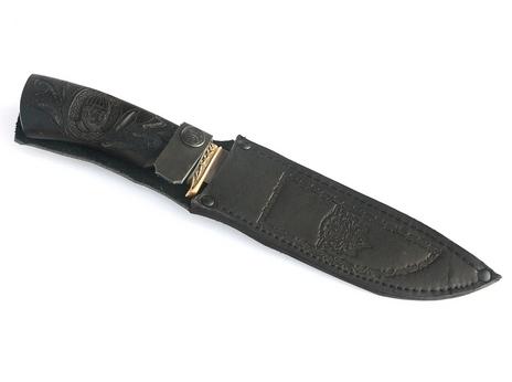 Нож Гепард (сталь Х12МФ, рукоять граб)