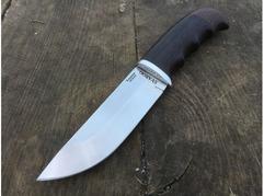 Нож Егерь (сталь 95Х18, рукоять венге)