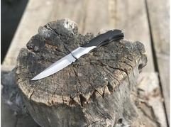 Складной нож Кедр (сталь  Х12МФ, граб)