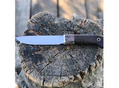 Нож Ласка  ( D2, рукоять венге)