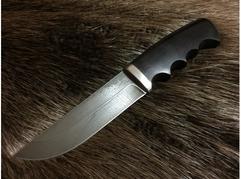 Нож Егерь (сталь ХВ5, рукоять граб)