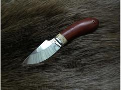 Нож Скиннер  2 (Х12МФ, рукоять падук)
