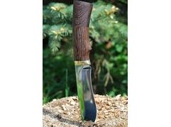 Нож Аргонавт (сталь 95Х18, рукоять венге)