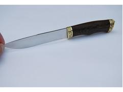 Нож Гусар (сталь 95Х18, рукоять венге)