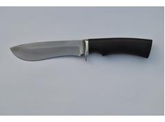Нож Аргонавт (сталь Х12МФ, рукоять граб))