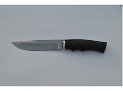 Нож Охотник (сталь Х12МФ, рукоять граб)