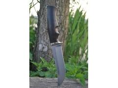 Нож Зубр (сталь Х12МФ, рукоять граб)